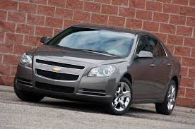 2013 Malibu Exposed - Automotive Industry & Market Discussion - GM ...