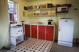 outing your retro kitchen estate