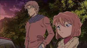 Detective Conan   画像 - Okiya Subaru And Haibara Ai - Wattpad