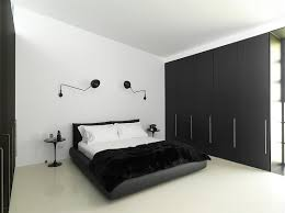 40 Minimalist Bedroom Ideas That Blend Aesthetics With Practicality Cool Wall Painting Designs For Bedroom Minimalist