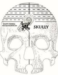 14 best Longarm templates,tools,and Gadgets images on Pinterest ... & Country Stitchin Quilt Shop - Skully, $25.00  (http://stores.cscountrystitchin Adamdwight.com