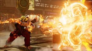 street fighter v pc india ign india