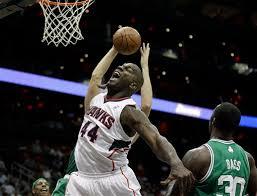 "Celtics Life: Scrub Hawks big man Ivan Johnson rips ""Dirty"" KG, Celtics"