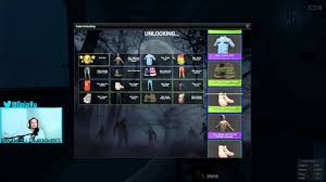 h1z1 vinte invitational crate opening twitch hoo drop you