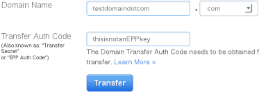 Domain Account « A - Hostgator Support Transferring To Portal com Your Resellerclub