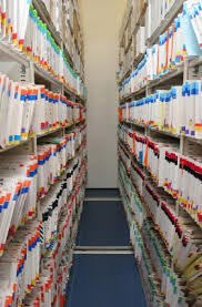 Medical Chart Shelves Shelf Life Can You Trash Old Records Eobs Continuum