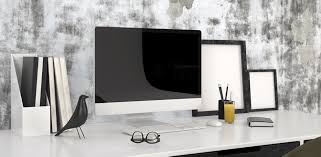 Organize office desk Productivity Fast And Easy Hacks To Organize Your Desk and Give The Impression Youre On Top Of Your Game The Muse Fast Ways To Organize Your Workspace The Muse