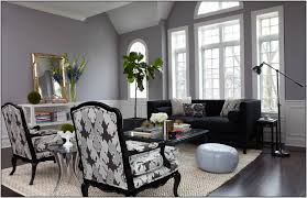 Popular Paint Colours For Living Rooms Grey Paint Room