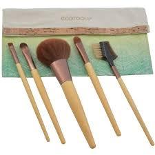 ecotools brushes set. ecotools brushes set