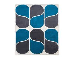 modern by dwell hand tufted wool rug