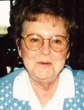 Iva Kanzada Wheeler Obituary - Visitation & Funeral Information