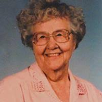Obituary | Ida Schwartz of Oshkosh, Nebraska | Holechek-Bondegard Funeral  Homes and Cremations