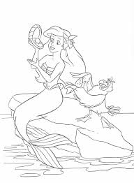 Small Picture Coloring Pages Mermaid Coloring Pages Getcoloringpagescom The