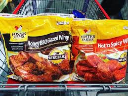 I really don't know why people grab these to begin with when you can just as my local fortinos selling $1.39 individually what would the profit margin be for these costco i'm thinking to start open a wing joint on my street corner. Costco Deals On Twitter Perfect Timing For These To Go On Sale 4 Off Now Only 12 99 Each Great For The Superbowl Coming Up Our Very Favorite Toss Into An Air Fryer