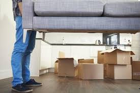 How to Move Heavy Furniture Modernize