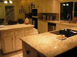 new venetian gold granite countertop yellow granite kitchen design