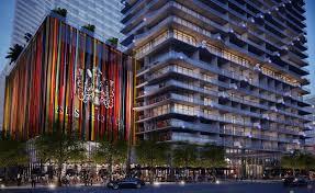 Team spirit: Miami's SLS Hotel & Residences Brickell prepares to open its  doors. Architecture ...