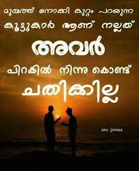 For More Follow Me Sufiya Sufi Mallu Quots Pinterest Simple Fake Friend Quotes In Malayalam