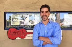 Adam Machado Named Arhoolie Foundation Executive Director - The Arhoolie  Foundation
