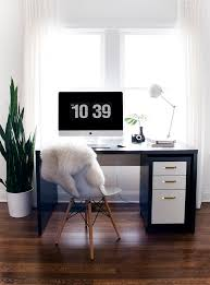 white desks for home office. an organized workspace black deskwhite desksdesk areasworkspacestownhousejasmineminnesotanookhome office white desks for home