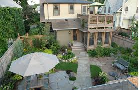 Small Picture Exellent Garden Design Low Maintenance Ideas For