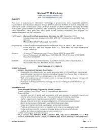 Asp Resume Sample Nfcnbarroom Com
