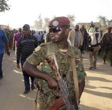 Menschenrechtsverletzungen: UN erhebt schwere Vorwürfe gegen Armee im Kongo  - WELT