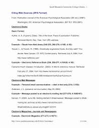 Apa Citation For Powerpoint Luxury How To Cite In Powerpoint