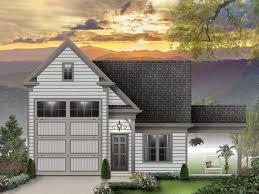 garage apartment with rv bay 006g 0160
