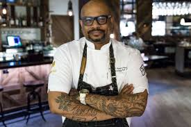 Yardbird's Melvin Johnson Talks All Things Breakfast - Eater Vegas