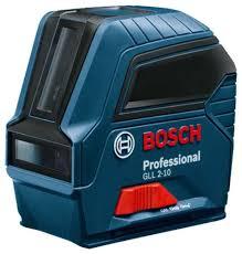 Отзывы Лазерный уровень <b>Bosch GLL 2-10</b> Professional ...