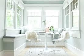 white indoor sunroom furniture. White Indoor Sunroom Furniture. Rattan Furniture Design Romantic Interior D