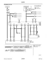 nissan navara radio wiring diagram wiring diagram 2006 nissan murano radio wiring diagram schematics and