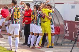 Explore tweets of estrela da amadora @cfeamadora on twitter. Estrela Da Amadora Vence Uniao De Leiria E Sobe A Ii Liga Futebol Sapo Desporto