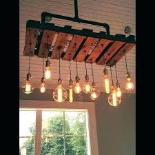 chandelier bulb with bulbs round style light edison uk