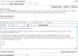 Sample Letter To Send Resume Idea Email Sample Sending Resume For Email Sample Sending Resume How