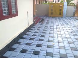 outside floor tiles kerala tiles flooring