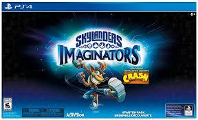 Skylanders Imaginators Chart Crash Bandicoot Is Back In Skylanders Imaginators And In