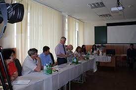 Защита диплома волнующий момент для каждого студента Северо  Защита диплома волнующий момент для каждого студента Северо Кавказская государственная гуманитарно технологическая академия СевКавГГТА
