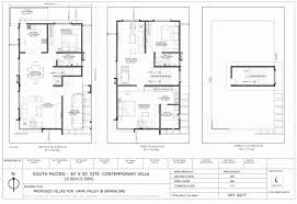 30 50 house plans west facing fantastic 15 beautiful 30x50 duplex house plans south facing