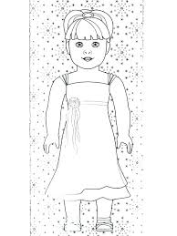 Shopkins Dolls Printable Coloring Pages Doll Girl For Jadoxuvaletop