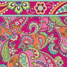 Vera Bradley Pattern Names Fascinating Carry Our Colors