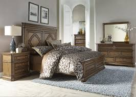 Liberty Bedroom Furniture Liberty Furniture Amelia King Bedroom Group Wayside Furniture