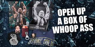 We wish him all the best in his future endeavors. cutler spent time in wwe, where he was most famous for being. Wwe Releases Steve Austin 25th Anniversary Collector S Box Fightful News