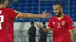 الاهلي يفوز علي كايزر تشيفز 3-0 | البطولة العاشرة - YouTube