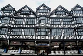famous architectural buildings black and white. The Chester Tour: Chester\u0027s Famous Black And White Buildings Architectural