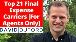 There are two plans available, an immediate death benefit plan and a graded death benefit plan. 21 Best Final Expense Insurance Companies For Agents Only