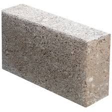 solid dense concrete block hover to zoom