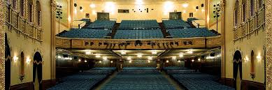 Michigan Theater Seating Chart Michigan Theater Ann Arbor Tickets Schedule Seating