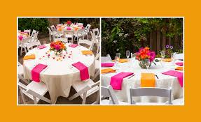 Funvit Com Welche Farbe Passt Zu Orange Tischdeko Runder Tisch Wpe